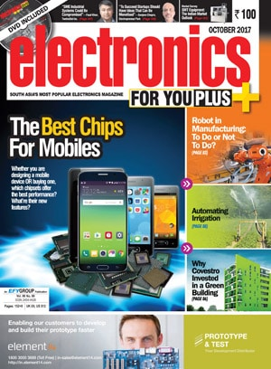 Electronics Components Brands