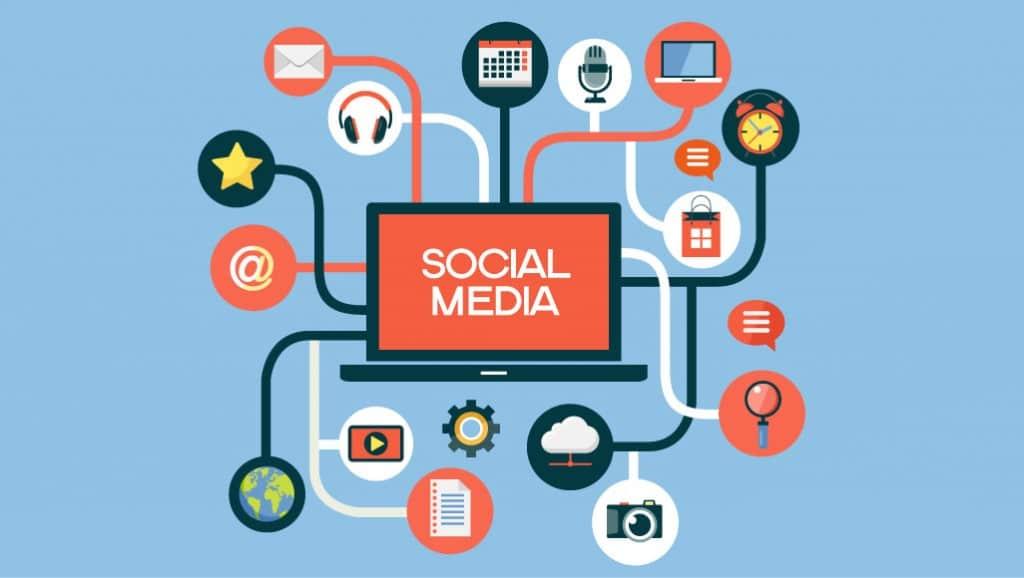 EFY-i's Social Media Management Services