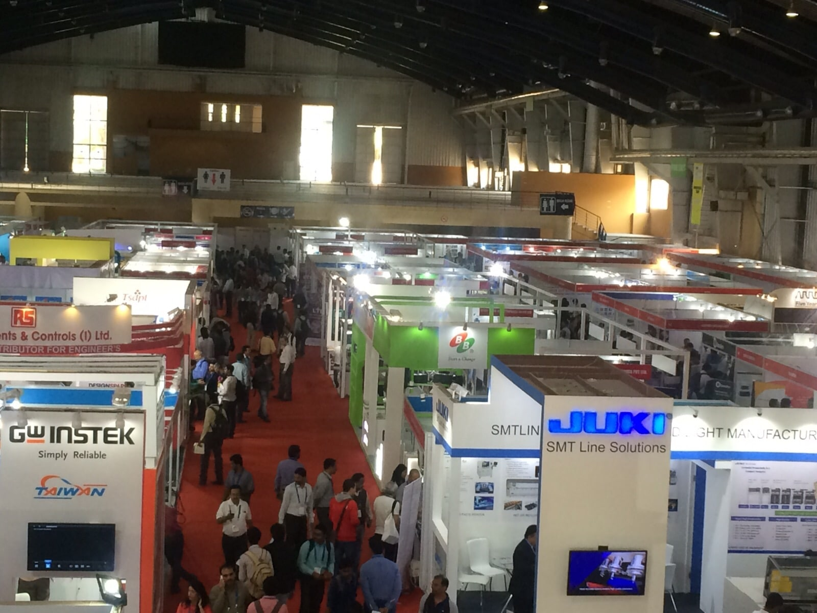 Exhibition for Business
