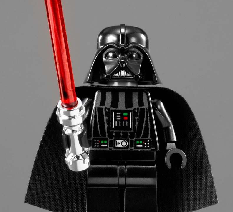 Darth Wader of Digital Marketing